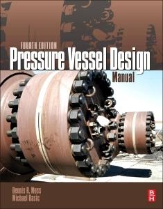 Couverture de l'ouvrage Pressure Vessel Design Manual