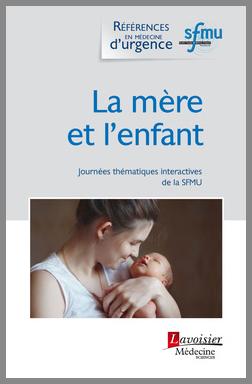 Couverture de l'ouvrage La mère et l'enfant