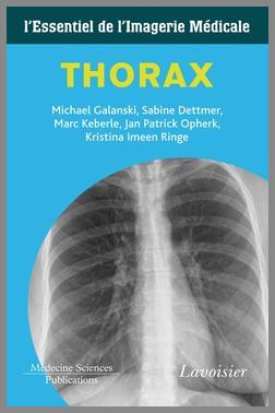 Couverture de l'ouvrage Thorax