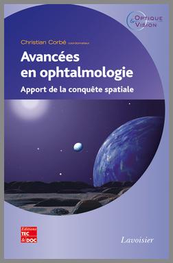 Couverture de l'ouvrage Avancées en ophtalmologie