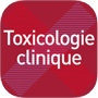 logo application Toxicologie clinique
