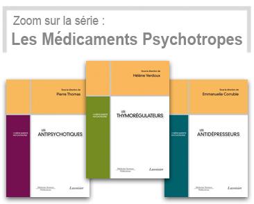 logo collection psychiatrie Olié