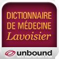 logo application dictionnaire de médecine Kernbaum