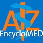 Logo application Encyclopédie médicale Hamburger