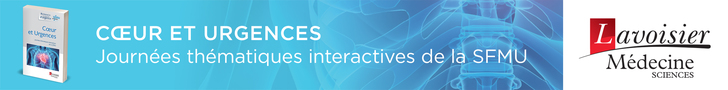 Cœur et Urgences (Journées thématiques interactives de la SFMU)