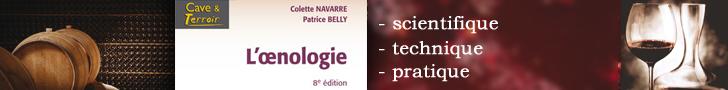 L'œnologie, 8e éd.