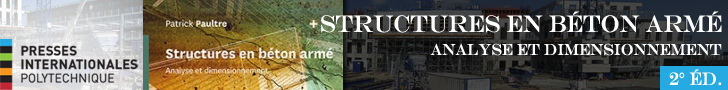 Structures en béton armé (2° Éd.)