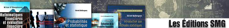 SMG éditions : Les derniers ouvrages parus