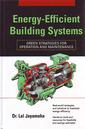 Couverture de l'ouvrage Energy-efficient building systems