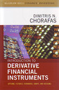 Couverture de l'ouvrage Introduction to derivative financial instruments: Options, futures, forwards & hedging