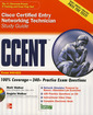 Couverture de l'ouvrage CCENT Cisco certified entry networking technician. Study guide (exam 640-822) with CD-ROM