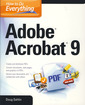Couverture de l'ouvrage How to do everything: Adobe Acrobat 9
