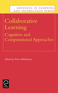 Couverture de l'ouvrage Collaborative learning: cognitive and computational approaches
