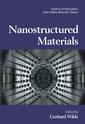 Couverture de l'ouvrage Nanostructured Materials
