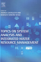 Couverture de l'ouvrage Topics on System Analysis and Integrated Water Resources Management