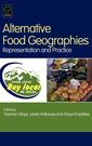 Couverture de l'ouvrage Alternative food geographies: Representation & practice