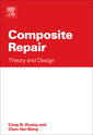 Couverture de l'ouvrage Composite Repair