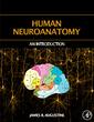 Couverture de l'ouvrage Human Neuroanatomy