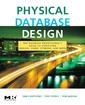 Couverture de l'ouvrage Physical Database Design