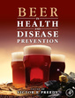 Couverture de l'ouvrage Beer in Health and Disease Prevention