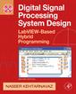 Couverture de l'ouvrage Digital Signal Processing System Design