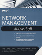 Couverture de l'ouvrage Network Management Know It All