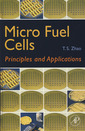 Couverture de l'ouvrage Micro Fuel Cells