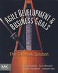 Couverture de l'ouvrage Agile Development and Business Goals