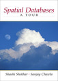 Couverture de l'ouvrage Spatial databases : A tour
