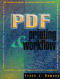 Couverture de l'ouvrage PDF printing and workflow