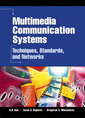 Couverture de l'ouvrage Multimedia communication systems : techniques, standards and networks