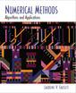 Couverture de l'ouvrage Numerical methods