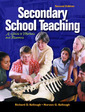 Couverture de l'ouvrage Secondary school teaching (2nd ed )