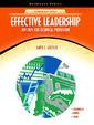 Couverture de l'ouvrage Effective leadership, ten steps for technical professions (neteffect)
