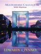 Couverture de l'ouvrage Multivariable calculus with matrices (6° ed )