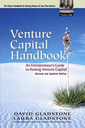 Couverture de l'ouvrage Venture capital handbook: an entrepreneurs guide to raising venture capital revised and updated