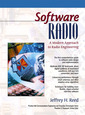 Couverture de l'ouvrage Software radio: A modern approach to radio engineering