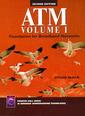 Couverture de l'ouvrage ATM volume 1: foundation for broadband networks (2nd edition)