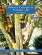 Couverture de l'ouvrage Behavior principles in everyday life (4° ed )