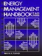 Couverture de l'ouvrage Energy management handbook, 4° ed. 2001