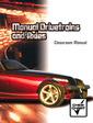 Couverture de l'ouvrage Manual transmissions and transaxles