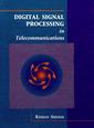 Couverture de l'ouvrage Digital signal processing in telecommunication