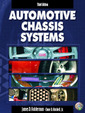Couverture de l'ouvrage Automotive chassis system & lab manual worktext & cd pkg (3rd ed )