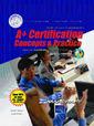 Couverture de l'ouvrage A+ certification : Concepts & practices (Text & Lab Manual),