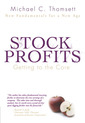 Couverture de l'ouvrage Stock profits, getting to the core--new fundamentals for a new age