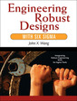Couverture de l'ouvrage Engineering robust design with six sigma