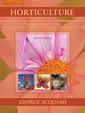 Couverture de l'ouvrage Horticulture : principles and practices