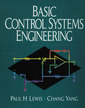 Couverture de l'ouvrage Basic control systems engineering