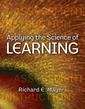 Couverture de l'ouvrage Applying the science of learning (1st ed )