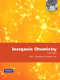 Couverture de l'ouvrage Inorganic chemistry (4th ed )